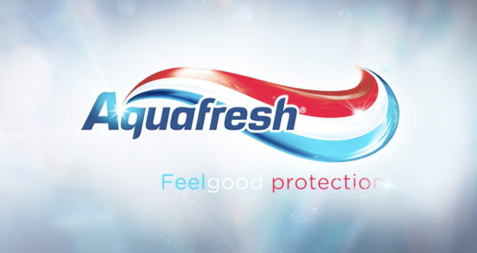 Aquafresh: Feel Good Protection